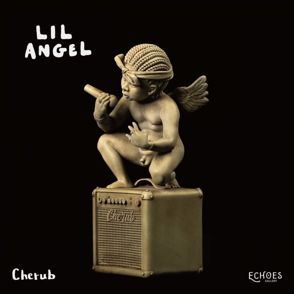 【預購】Echoes Gallery Lil Angel西岸天使 Echoes Gallery Lil Angel西岸天使