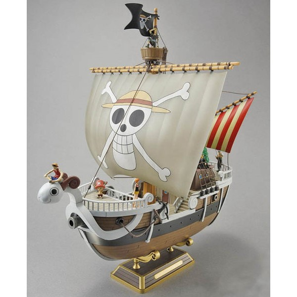 ONE PIECE-GOING MERRY Flying Model SHIP Asia Ver. ONE PIECE-GOING MERRY Flying Model SHIP Asia Ver.