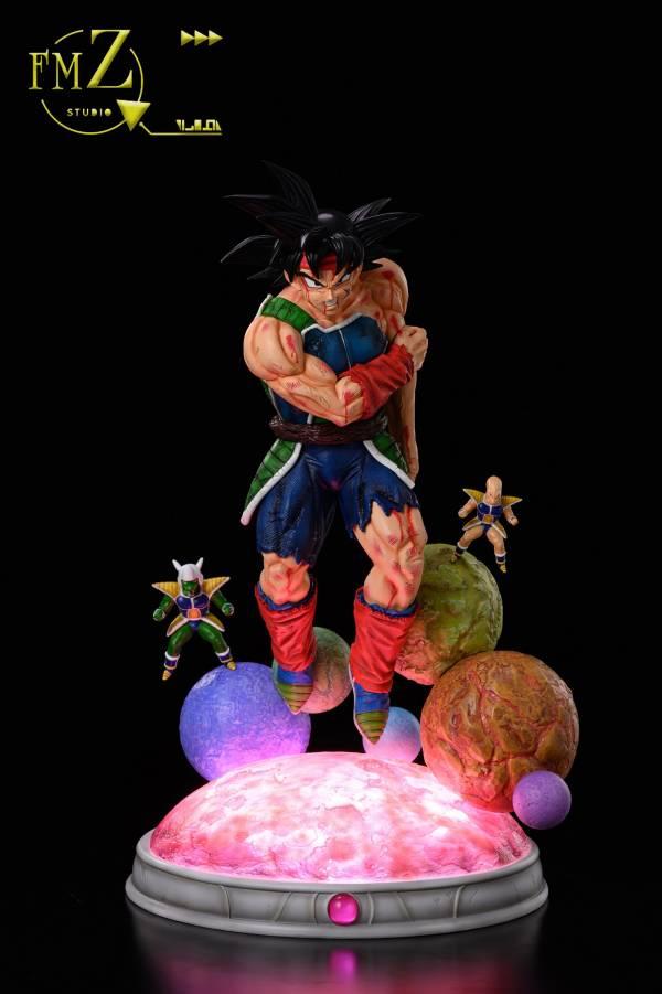【預購】FMZ-Studios 巴達克一個人的戰鬥 雙比例雕像 FMZ-Studios 巴達克一個人的戰鬥 雙比例雕像