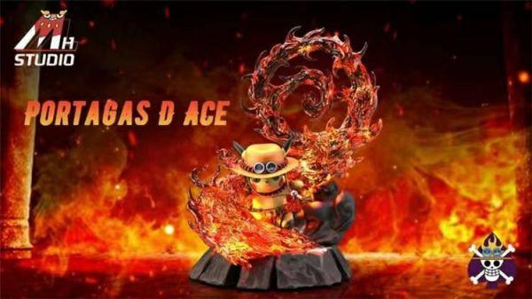 【預購】魔盒工坊 寶可夢 海賊王 變皮-01波特卡斯D艾斯 皮卡丘 魔盒工坊 海賊王 變皮-01波特卡斯D艾斯 皮卡丘