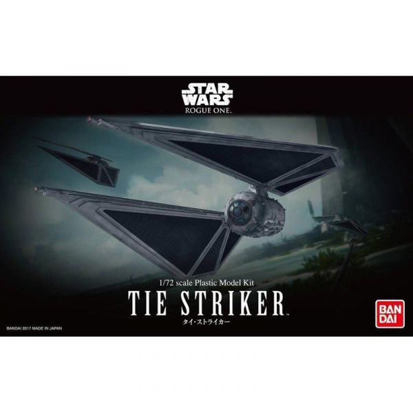 Star Wars 星際大戰 戰機 鈦打擊者 tie striker 組裝模型 代理版 Star War 星際大戰 戰機 鈦打擊者 tie striker