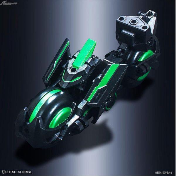 【現貨】BANDAI 代理版 組裝模型 SD 三國創傑傳 三重機車 鋼彈 BANDAI 代理版 組裝模型 SD 三國創傑傳 三重機車 鋼彈