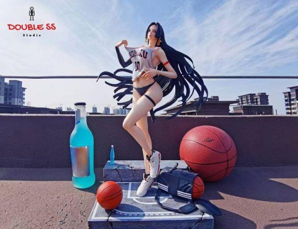 【預購】DOUBLE SS 迎奧運女帝專屬運動員系列(第一彈) DOUBLE SS 迎奧運女帝專屬運動員系列(第一彈)