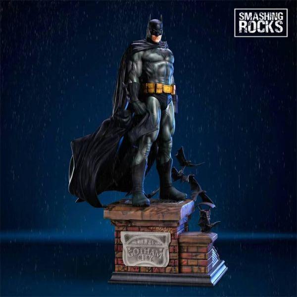 【預購】重石工業 美漫第二彈 蝙蝠俠 重石工業 美漫第二彈 蝙蝠俠