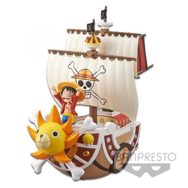 【01月預購】海賊王 MEGA WCF SPECIAL 千陽號 海外限定版 【01月預購】海賊王 MEGA WCF SPECIAL 千陽號 海外限定版