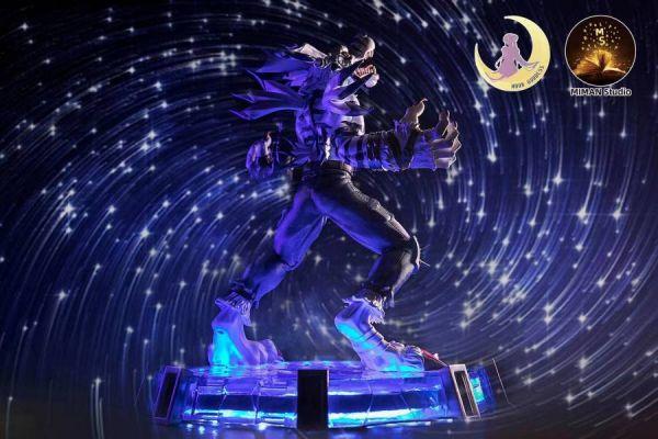 【GK預購】月神殿&迷漫 數碼寶貝共鳴系列02-獸人加魯魯(第三款天女獸)