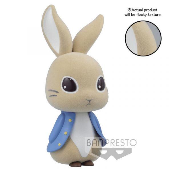 【06月預購】彼得兔 Fluffy Puffy ver.A.B 【06月預購】彼得兔 Fluffy Puffy ver.A.B