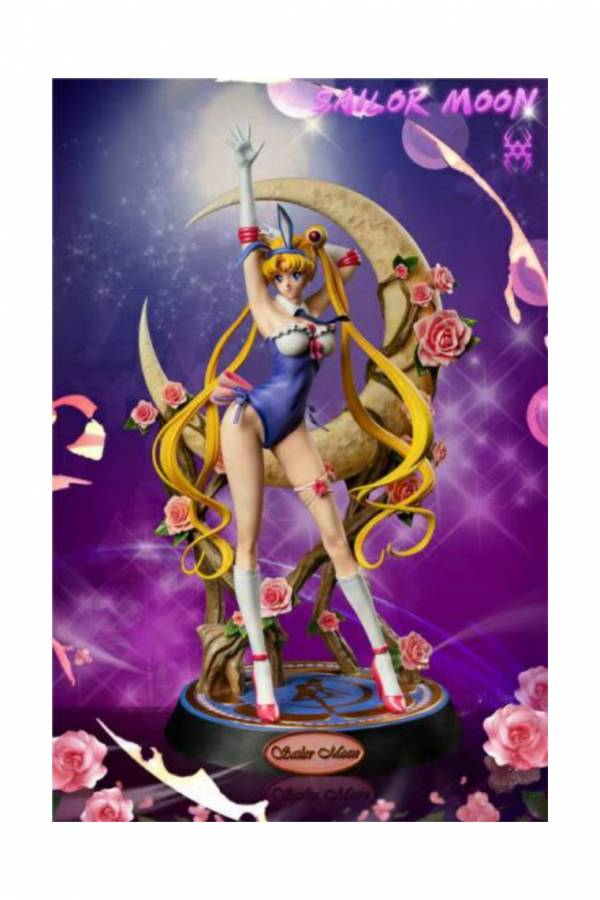 【預購】幻影工作室 美少女戰士共鳴001—月光仙子 幻影工作室 美少女戰士共鳴001—月光仙子
