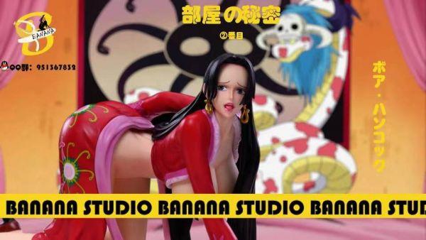 【預購】香蕉工作室 BANANA 房間的秘密系列②番目-女帝(裙子可月兌) 香蕉工作室 BANANA 房間的秘密系列②番目-女帝(裙子可月兌)