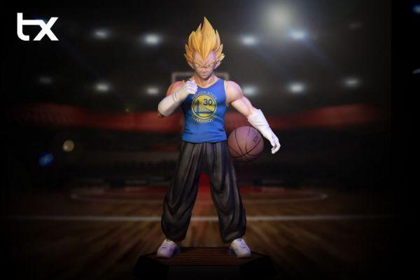 【預購】Tx studio 籃球系列NO.5貝吉塔 Tx studio 籃球系列NO.5貝吉塔