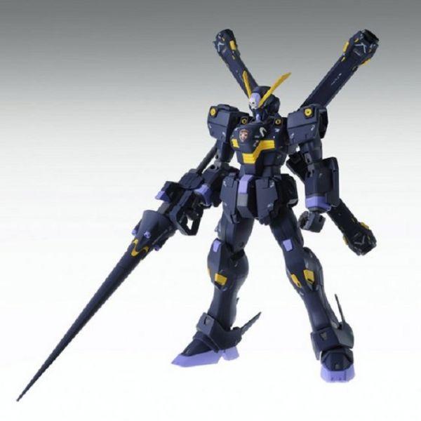 【07月預購】MG 1/100 CROSSBONE GUNDAM X2 Ver.Ka MG 1/100 CROSSBONE GUNDAM X2 Ver.Ka