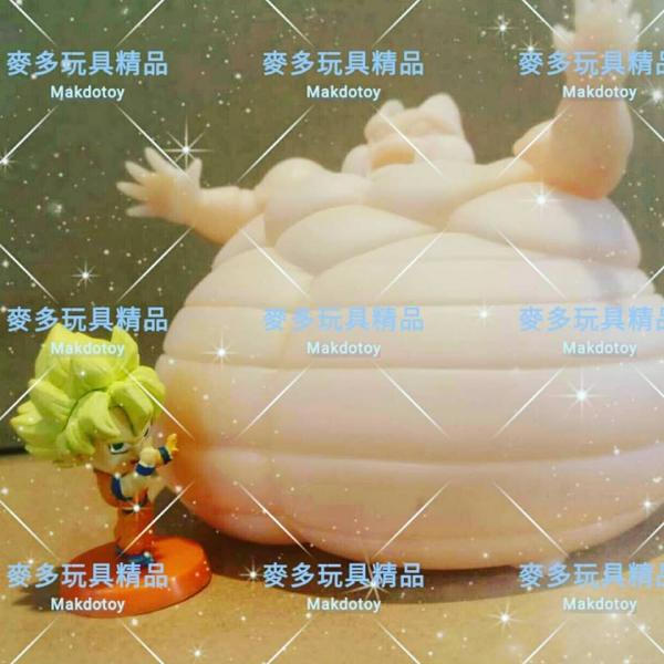 Dragon Ball explosion CELL GK Dragon Ball explosion CELL GK