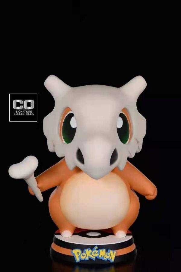 【預購】CO 寶可夢 數碼寶貝 卡拉卡拉 1/1 Cubone CO 寶可夢 數碼寶貝 卡拉卡拉 1/1 Cubone