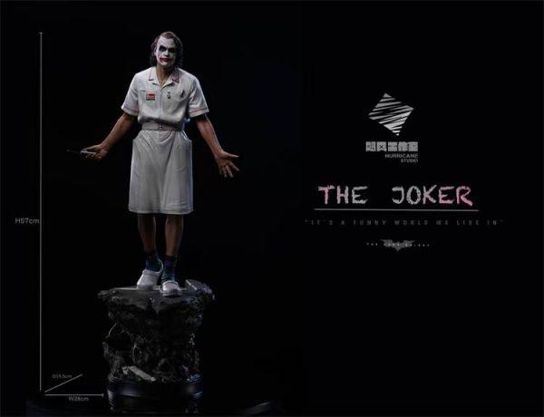 【預購】颶風工作室  Avan JOKER 小丑 颶風工作室  Avan JOKER 小丑