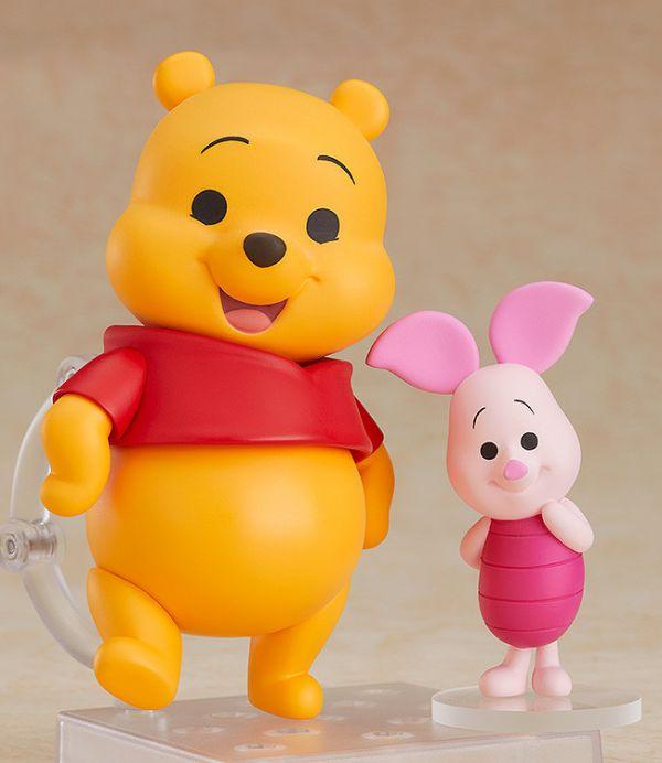 【7月預購】黏土人 小熊維尼&小豬套組 黏土人 小熊維尼&小豬套組