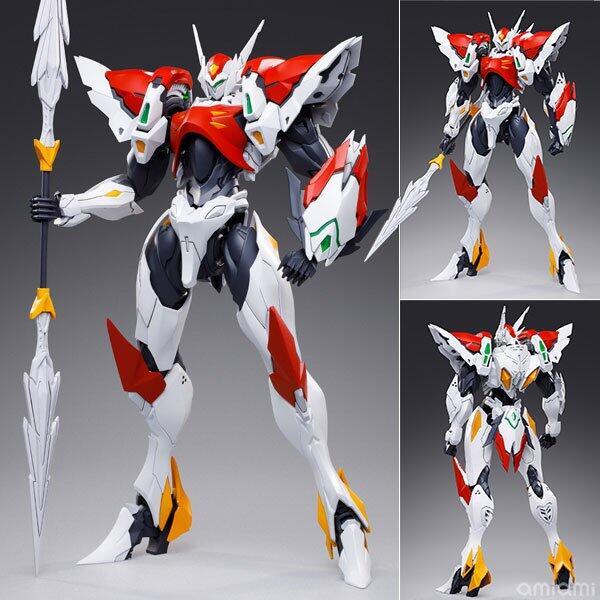【2021/11月預購】WAVE 組裝模型 KM-051 宇宙騎士Blade WAVE 組裝模型 KM-051 宇宙騎士Blade