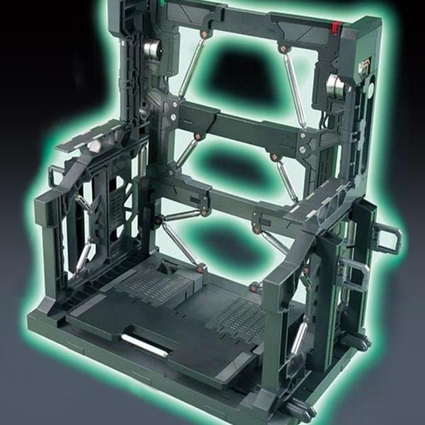 【現貨】BANDAI 鋼彈1/144 HG EXP003 系統展示台 BANDAI 鋼彈1/144 HG EXP003 系統展示台