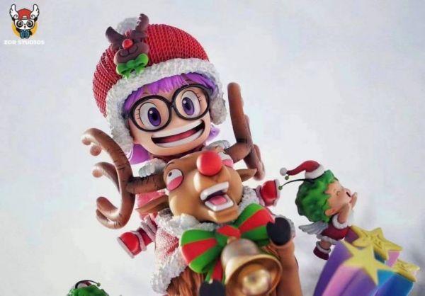 【預購】ZOR 聖誕阿拉蕾 GK雕像 ZOR 聖誕阿拉蕾 GK雕像
