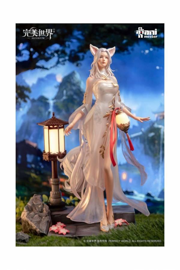 【預購】大漫匠 完美世界 - 妖精 1/4比例 大漫匠 完美世界 - 妖精 1/4比例