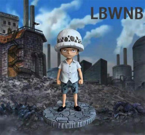 【預購】lbwnb 童年系列 第六彈 童年 特拉法爾加·羅 lbwnb 童年系列 第六彈 童年 特拉法爾加·羅