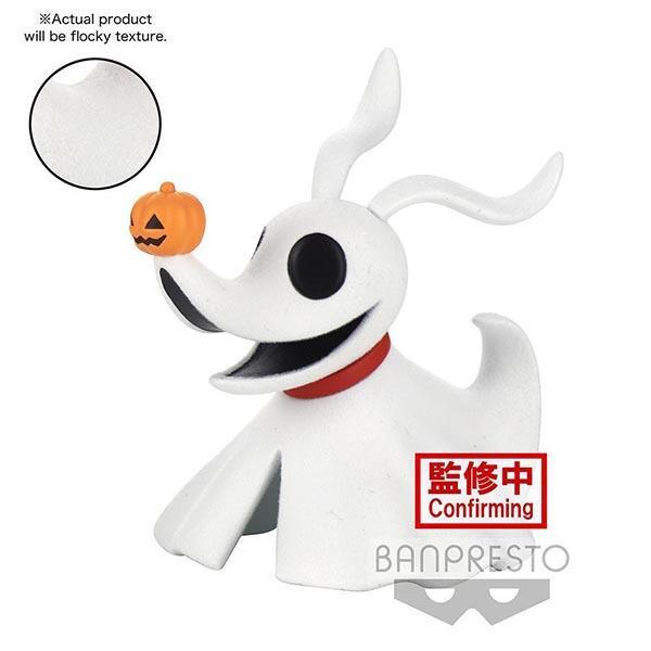 【09月預購】 代理 景品 Fluffy Puffy 聖誕夜驚魂 B零零  代理 景品 Fluffy Puffy 聖誕夜驚魂 B零零