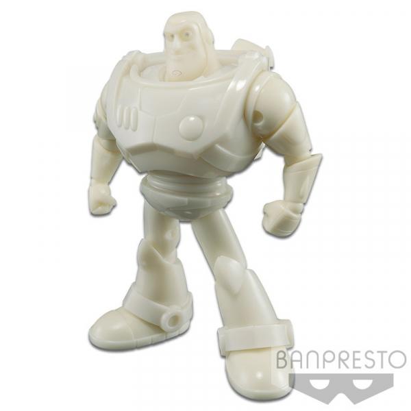 迪士尼- 巴斯光年BUZZ Lightyear 玩具總動員  B款 日版 迪士尼- 巴斯光年BUZZ Lightyear 玩具總動員  B款 日版