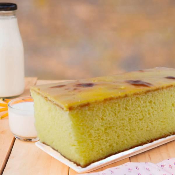 德式雪芬蛋糕 1條/盒