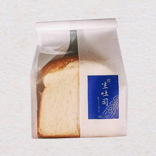 純生吐司 2入/組