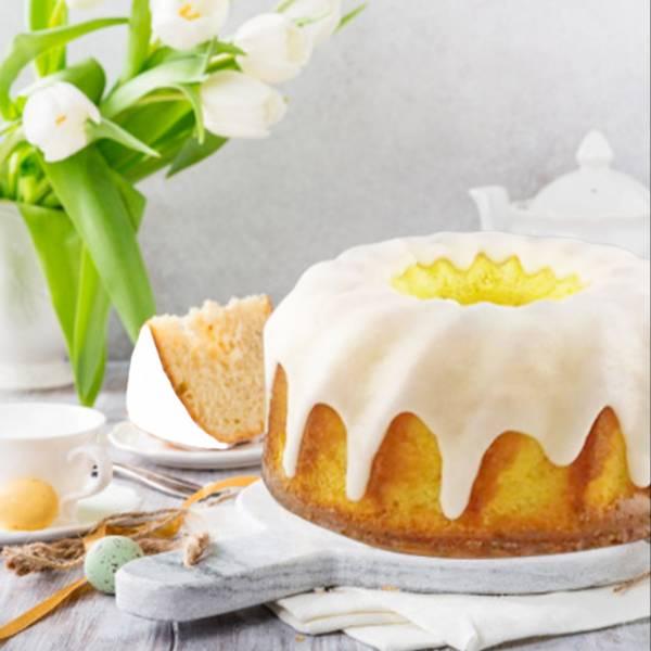 招牌檸檬蛋糕 8吋