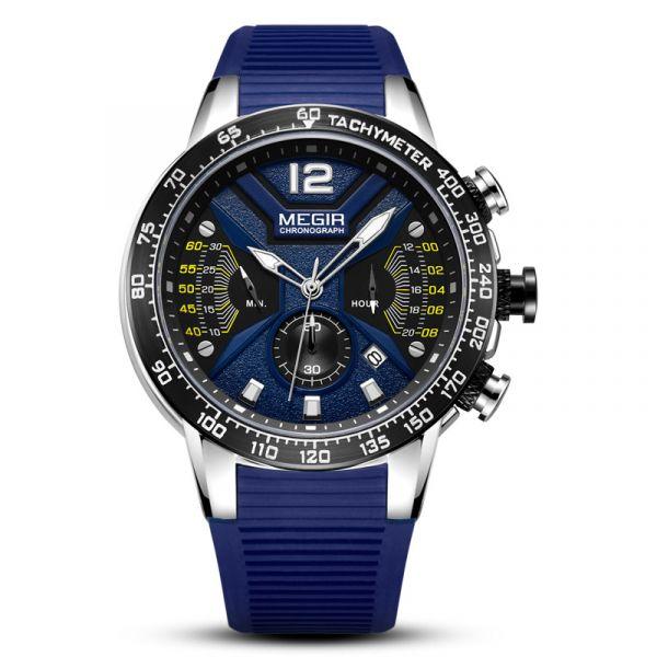 極限競速 運動潮流腕錶 MG2106 腕錶,手錶,男錶,三眼錶,
