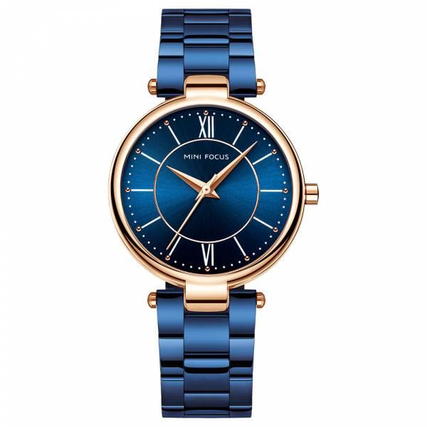 邂逅時尚 鋼帶女錶 MF0189 手錶,女錶,鋼帶,腕錶