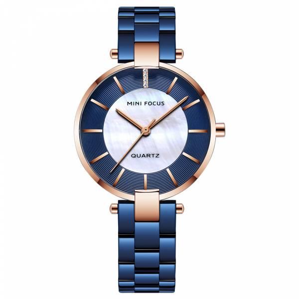 經典母貝 鋼帶女錶 MF0224 手錶,女錶,腕錶,鋼帶,