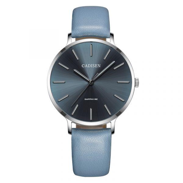 簡韻系列 輕薄女錶 C6136 手錶,女錶,皮錶帶,輕薄