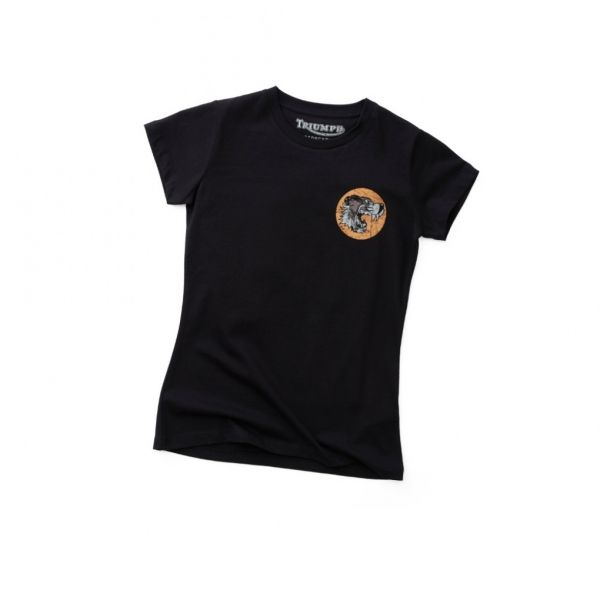 STELLA LADIES T-SHIRT