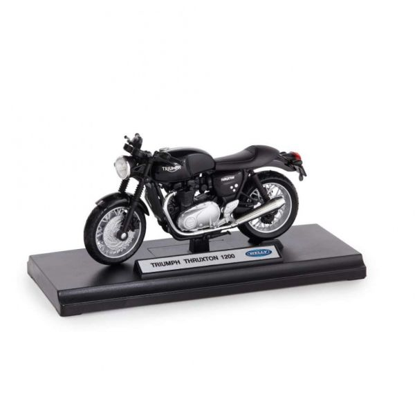 THRUXTON 1200 SCALE MODEL PACK