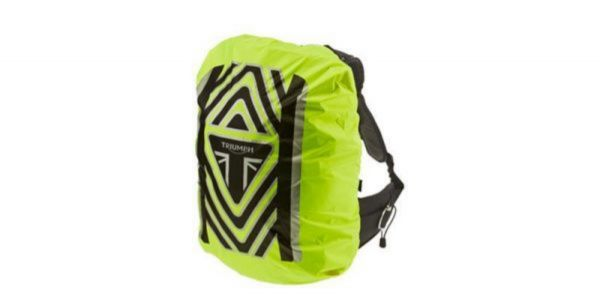 HI VIS BACKPACK COVER