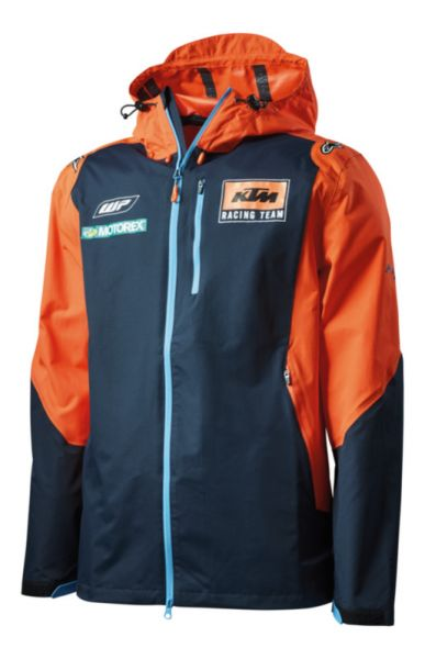 REPLICA TEAM HARDSHELL JACKET