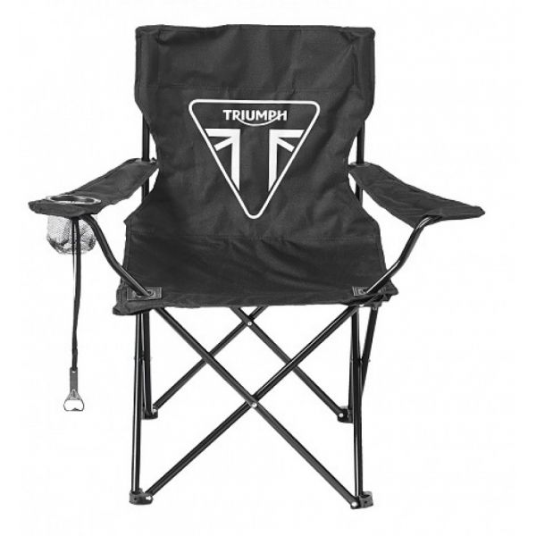 ADVENTURE FOLDAWAY CHAIR