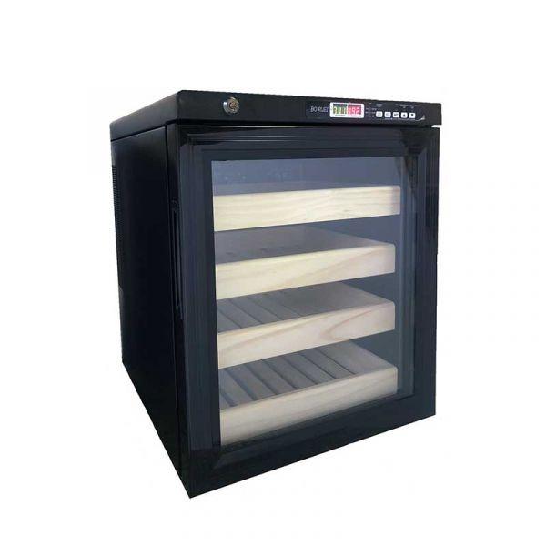 BO RUEI 鉑銳 LT-50 C 恆溫恆濕 雪茄櫃 50L 晶片型