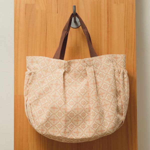 水餃手提包/玻璃海棠/麻黃紅褐 側背包, 手提包