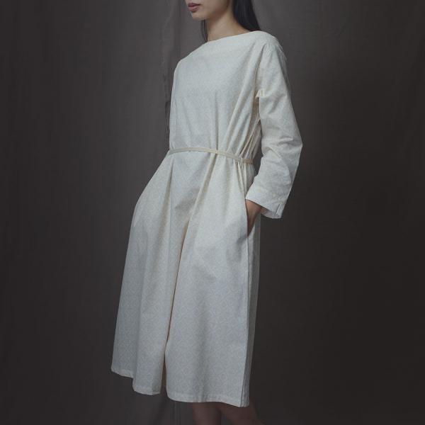 A字寬版罩衫/玻璃海棠/杏仁淺褐 罩衫