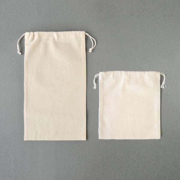 課程材料/束口袋-長短2入 束口袋,手作,絹印