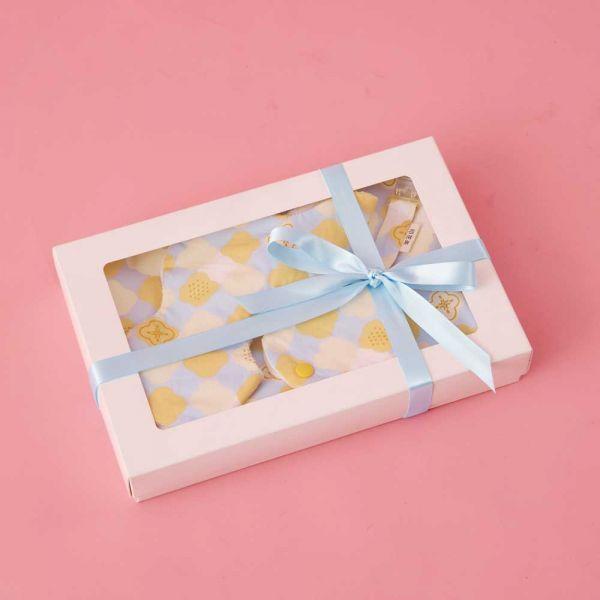 【加購】禮盒緞帶/需購買印花樂寶寶系列商品兩件以上