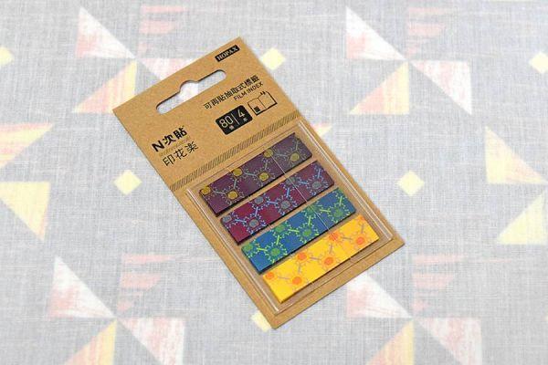 印花樂-抽取式標籤-老磁磚1號