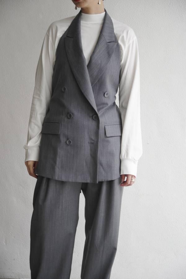 pelleq - dorchester waistcoat