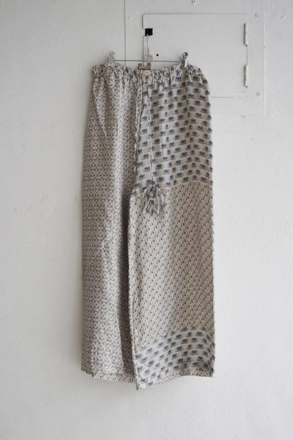 TOWAVASE - pants