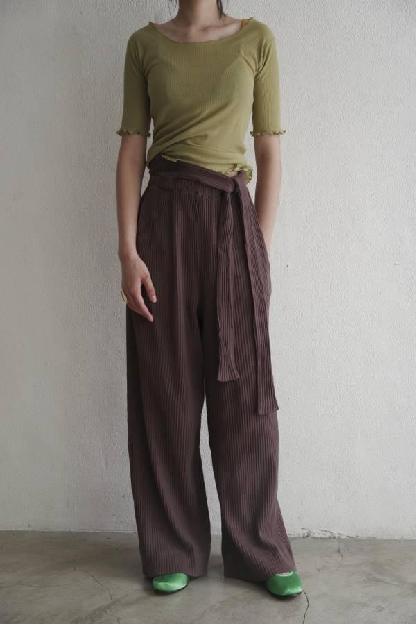 baserange - lhasa pants