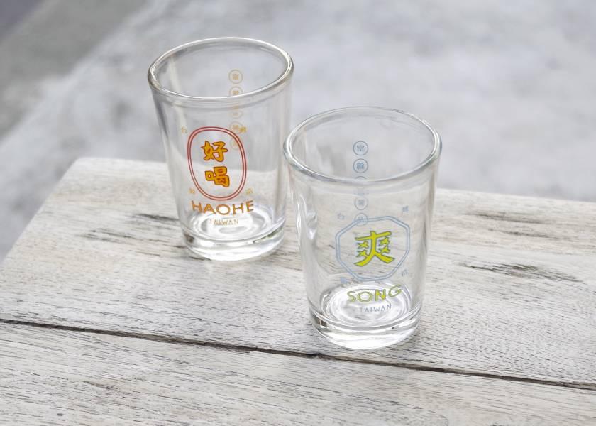 富錦樹啤酒杯