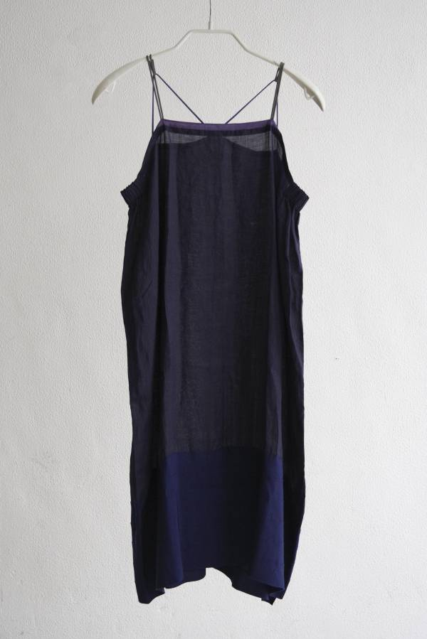 SCRUMPCIOUS - camisole dress