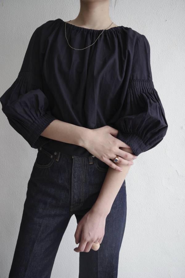 dosa - mary ellen mark blouse